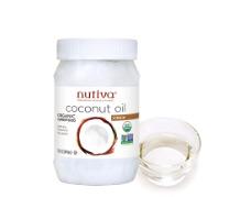 nutiva 有機ココナッツオイル
