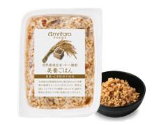 自然栽培米・十一雑穀「美養ごはん」