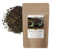 自然栽培 ミント和紅茶