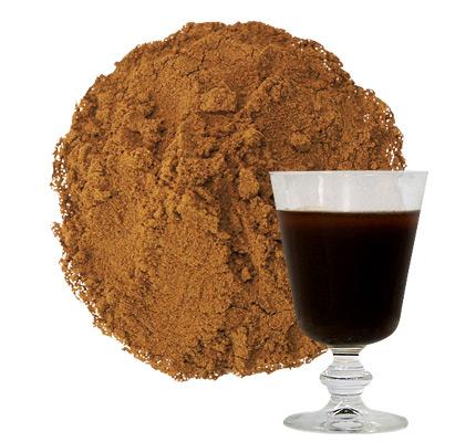 自然栽培 玄米コーヒー