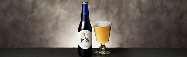 """ビールを超えた、美しき""""ディーバ""""オーガニックビール"""