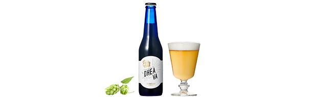 """ビールを超えた、美しき""""ディーバ"""""""