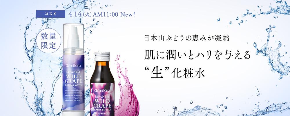 4.14(火)AM11:00発売