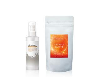 秋冬におすすめアイテムがお得!高保湿化粧水&美容液やショウガサプリ