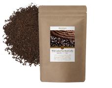 原種の野生コーヒー